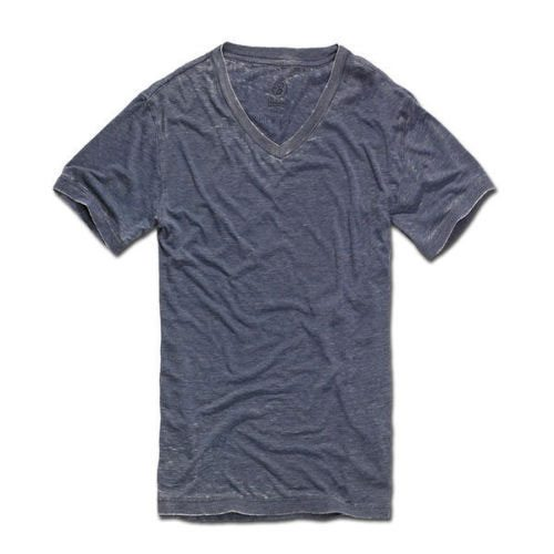 Vintage T-Shirt dirty blue